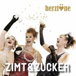 zimt & zucker - herztöne 2010/11