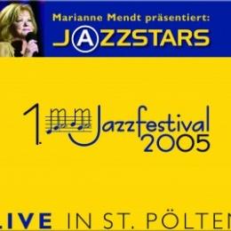 Marianne Mendt Jazzfestival 2005, ORF Compilation