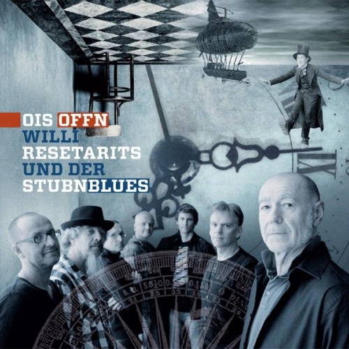 Willi Resetarits & der Stubnblues - Ois Offn