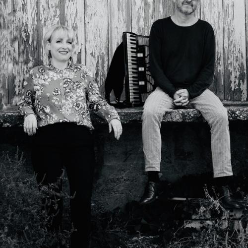 Verena Göltl & Christian Wegscheider