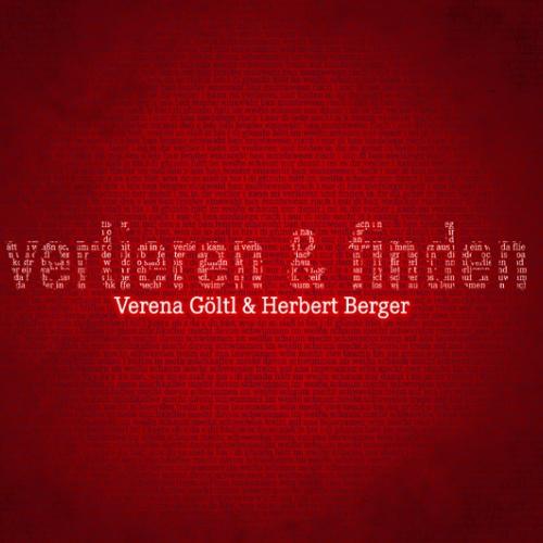 """Albumcover """"Verlieren & Finden"""" by Stefan Fallmann"""